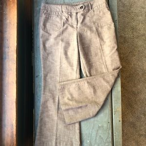 Tracy Evans Limited brown culottes 9